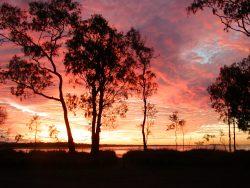 sunset-at-eurimbula-1
