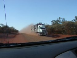 very-close-roadtrain