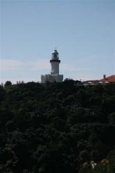 Byron Cape Lighthouse