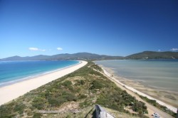 130320 The Neck Bruny Island Med
