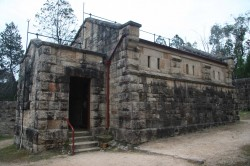 20131022 Powder magazine Beechworth Med