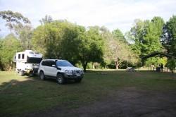20131028 Camp at Nug Nug Med