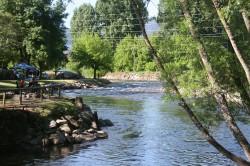 20131102 Kiewa River at Mount Beauty Med