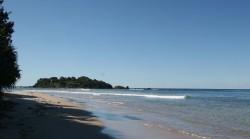 20150806 Beach at Sandon River Med