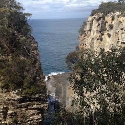 20160309 Devils Kitchen Tasman NP Med