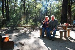 20160813 Deen and Russ at Shipwreck Creek #1 Med