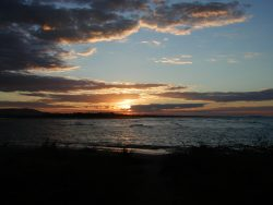 sunset-at-bustard-beach