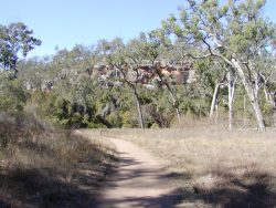 walk-into-russell-gorge-cania-np