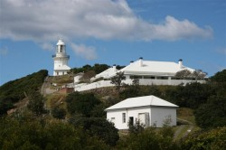 Smokey Cape Lighthouse