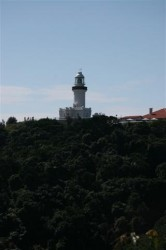 Byron Cape Lighthouse