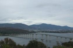 130323 Tasman Bridge Hobart Med