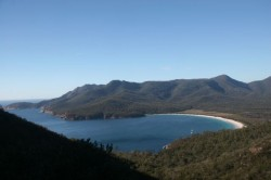 130326 Wineglass Bay Freycinet NP