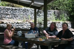 20131103 Picnic at Lake Guy #2 Med