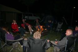 20131104 Campfire Mt Beauty Med