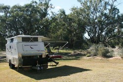 20140618-Camp at Bindara Med