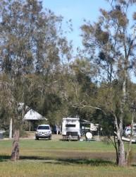20150802 Camp at Yamba Med