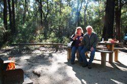 20160813 Deen and Russ at Shipwreck Creek #1 Med