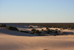 20170712-3994 Sand Dunes behind the Walls of China Med