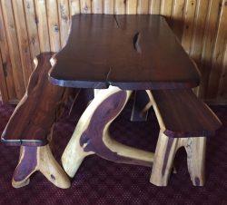 20170812-0602 Mulga Table at Byrock Pub Med