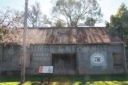 20170830-4337 Jerilderie Blacksmith Shop Med