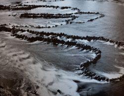 Brewarrina Aboriginal Fish Traps 1900